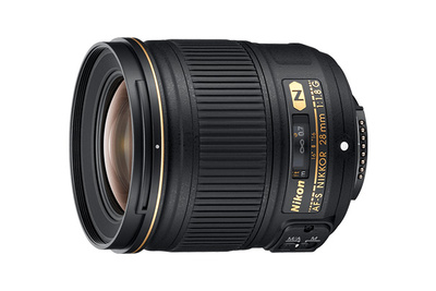 Fstoppers Reviews the Nikon AF-S 28mm f/1.8G Wide-Angle Prime Lens
