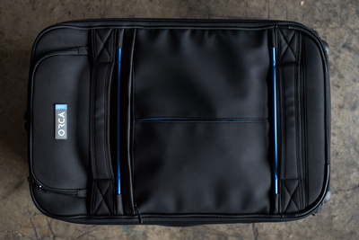 Fstoppers Reviews the ORCA Carry-On Wheeled Suitcase