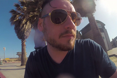 Charming Outtakes Show Off the Candid Life of a Commercial Videographer