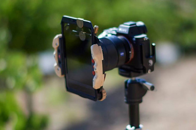Gear Preview: The Wine Country Camera Filter Holder System Has a Few Tricks Up Its Sleeve