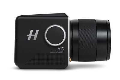 Returning to Their Square Roots: The Hasselblad V1D 4116 Concept