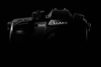 Panasonic Lumix GH5 Announced with Internal 4K 60p, 18MP, and Lineup of New Lenses