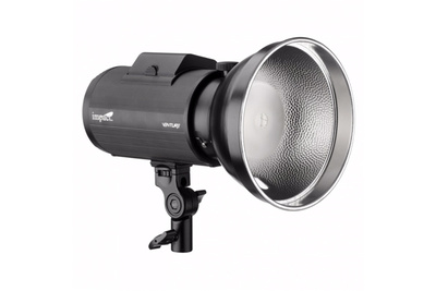 Impact Introduces the Venture TTL-600, a Battery-Powered, HSS, TTL Monolight