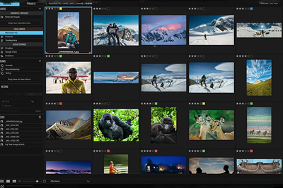 The New On1 Photo Raw Software Looks Amazing
