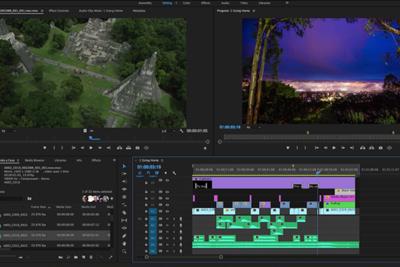 Adobe Adding Team Collaboration to Premiere Pro