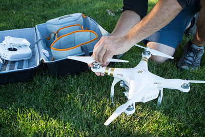 My Experience Taking the FAA Part 107 UAS Test to Fly Drones for Video Work