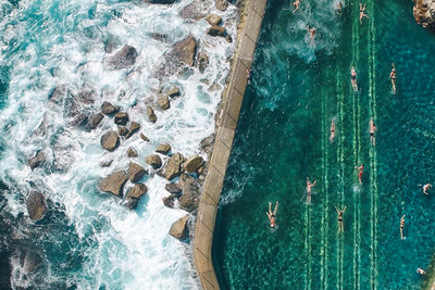 This 20-Year Old Aerial Photographer's Work Is So Good That It Will Make You Want To Give Up