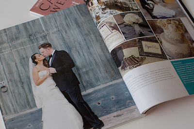 Tips to Get Your Wedding Photography Published