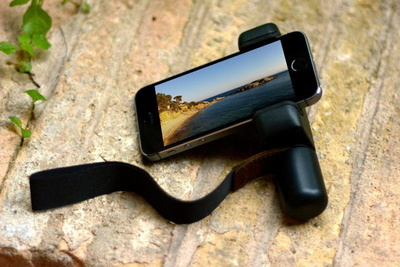 Fstoppers Reviews the Shoulderpod S1: A Minimalist iPhone Videography Rig
