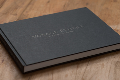 Photography Book Review of Landscape Artist Extraordinaire: Alexandre Deschaumes - Voyage Éthéré