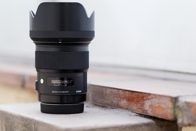 The Sigma 50mm Art Lens, Two Years Later