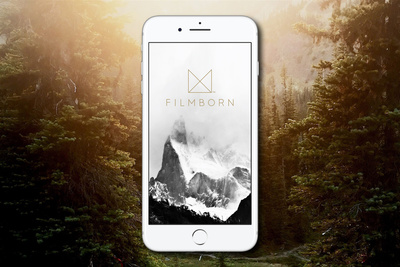 Mastin Labs Releases Filmborn App for Mobile Film Emulation