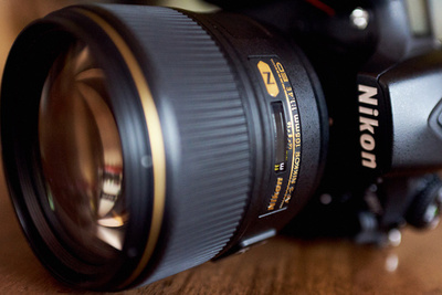 Fstoppers Reviews the New Best Portrait Lens, the Nikon 105mm f/1.4