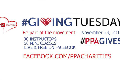 PPA Charities and Free Photography Education!