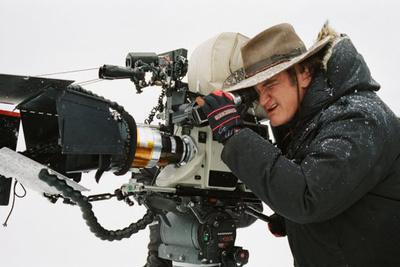 Adobe Max - Quentin Tarantino's Keynote Live Stream