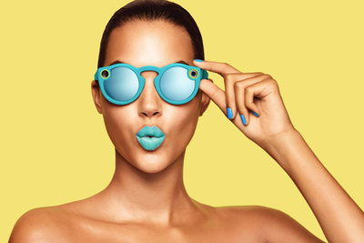 How You Can Use the Ideas Behind Snapchat Spectacles for Your Photography/Videography Brand