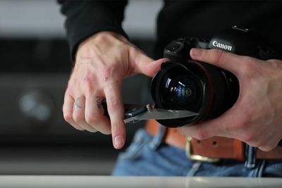8 Camera Hacks You Can Use in a Pinch