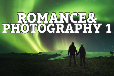 Photography Couples - Part 1: Combining Romance and Photography