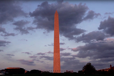 'Destination DC' Is a Time-Lapse That Captures the Vibrancy and Life of America's Capital