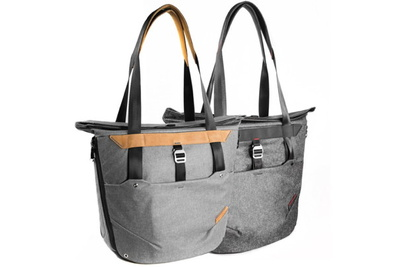 Fstoppers Reviews the Peak Design Everyday Tote