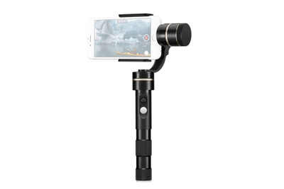 Save 50% On This iPhone Gimbal Stabilizer Today Only