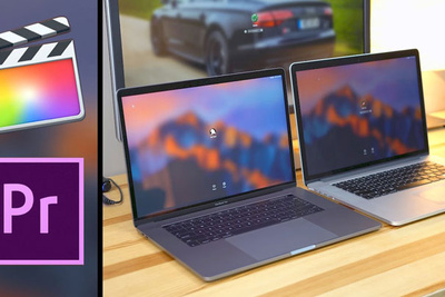 Video Editing Performance: Is the 2016 MacBook Pro Really Faster Than the Old One?