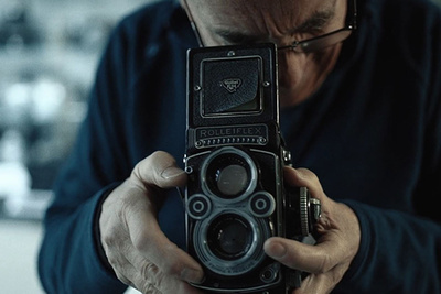 'Master of Camera' Tells the Story of 76-Year-Old Camera Repairman