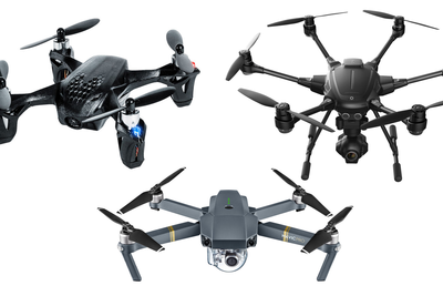 How to Register Your Drone with the FAA