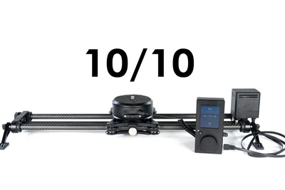 The Best Slider Money Can Buy - The Rhino Slider Evo and Arc