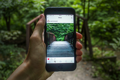 The Fastest, Easiest Shortcut To Posting Hashtags on Instagram That You've Never Seen Before [Instagram Tips: Part 3]