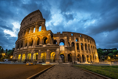 Win a $6,495 Italy Photo Adventure in This Free Photo Contest!