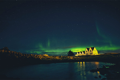 'Whispering Iceland' - Further Proof that Iceland is Disneyland for Photographers