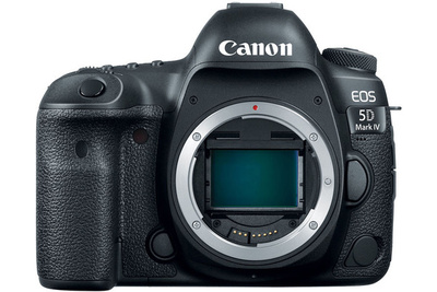 Canon Working on Global Shutter With High Dynamic Range