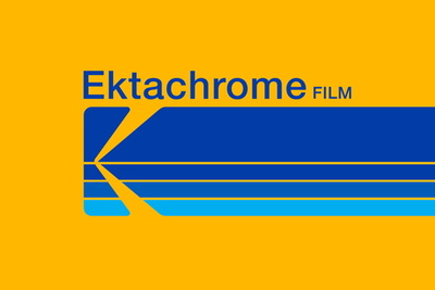 Kodak Brings Back Ektachrome Slide Film for Photographers and Filmmakers