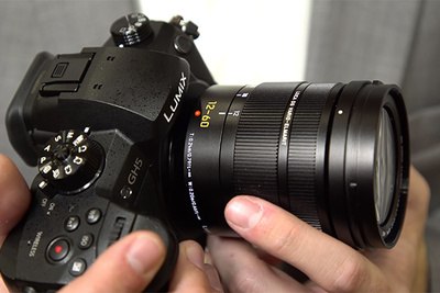New Panasonic Lenses on the Way: Lumix G 12-35mm 2.8 II, 12-60mm Leica, and More
