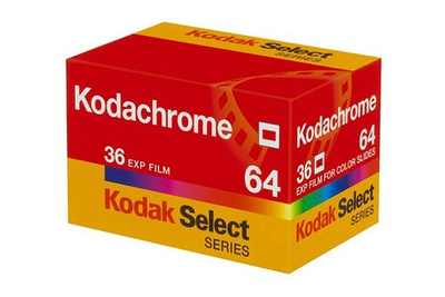 Kodachrome Might Make a Comeback, And You Could Help