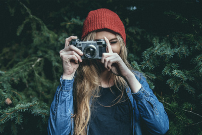 Entitled Millennials, Social Media, and the Modern Photographer