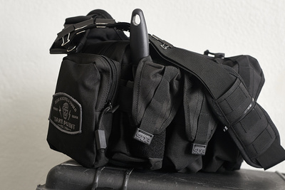 The Bug-Out Bag: Items You Shouldn't Go to a Shoot Without