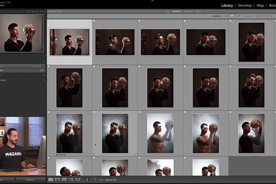 Learn How to Properly and Efficiently Cull Images in Lightroom