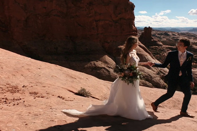 This Beautiful Wedding Video Was Shot Purely on iPhones