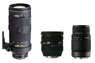 Three More Great Lenses That Aren't on Your Radar but Probably Should Be