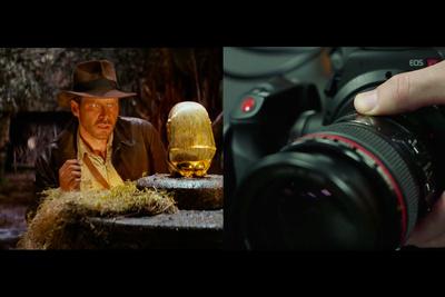 Filmmaker Tips: Dolly Camera Movement vs. Lens Zoom