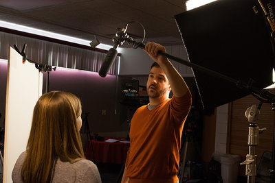 Audio Recording Basics: Using Shotgun Microphones for Documentary Video Production