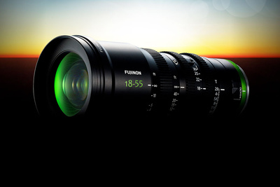 An Affordable Cinema Zoom Lens: The Fujinon MK 18-55mm T2.9