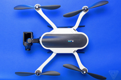 Karma Drone Back On the Market Following a Devastating Finacial Quarter