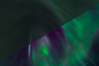 The Advanced Six-Step Program to Processing the Aurora in Lightroom and Photoshop