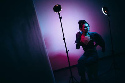 Is the Rotolight Neo the Ultimate Portable Video Light? Fstoppers Gets an Exclusive Hands-On Preview