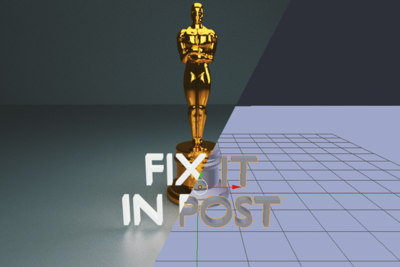 The Biggest Problems in the VFX Industry