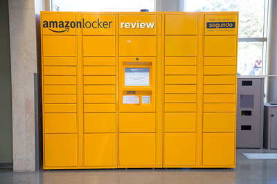 How Did I Not Find Out About This Sooner? - Amazon Locker Review