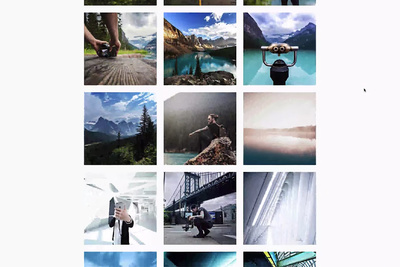 How to Improve Your Instagram to Pick Up More Photography Work
